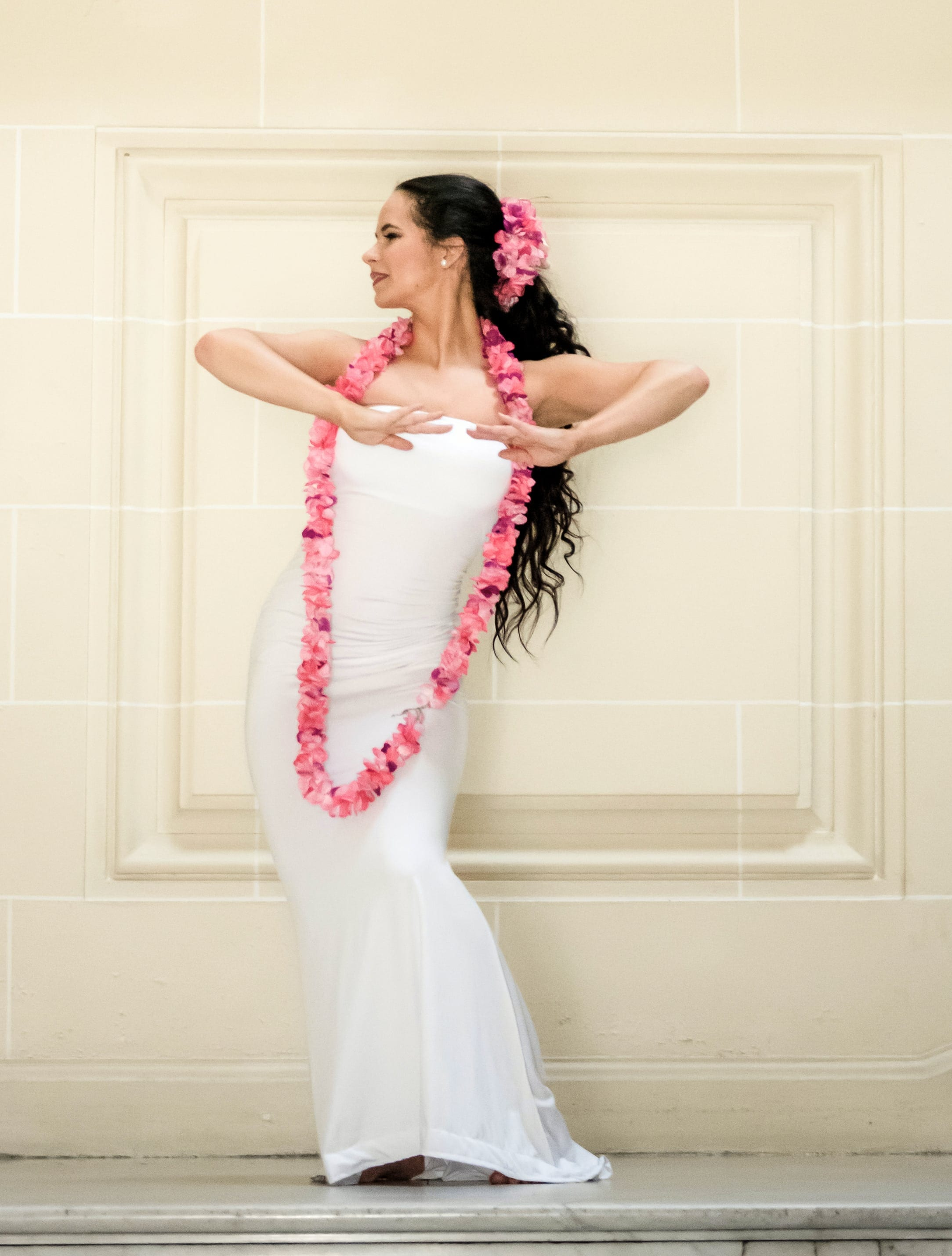 Hawaiian Hula Workshop Sa.26.09.20