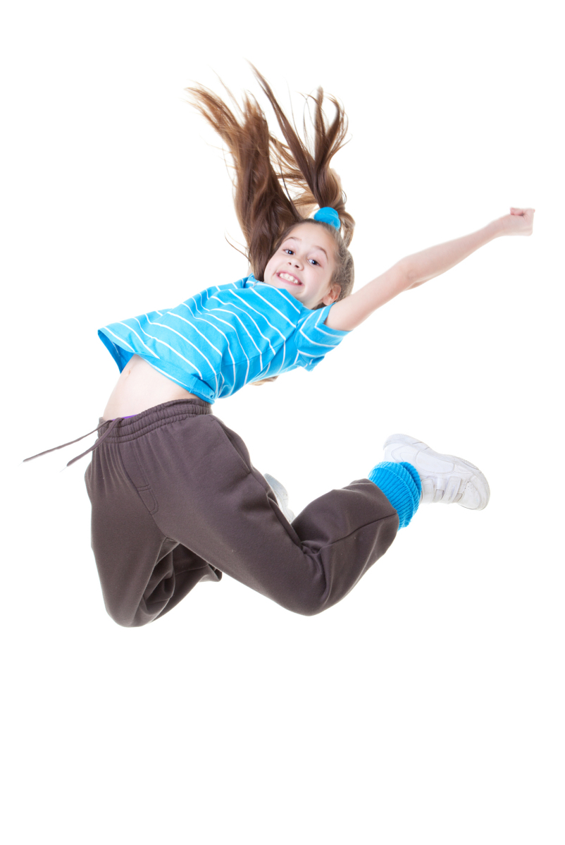 Kindertanz Hip Hop Kurs 6-8 Jahre Start:Mo.14.09.20