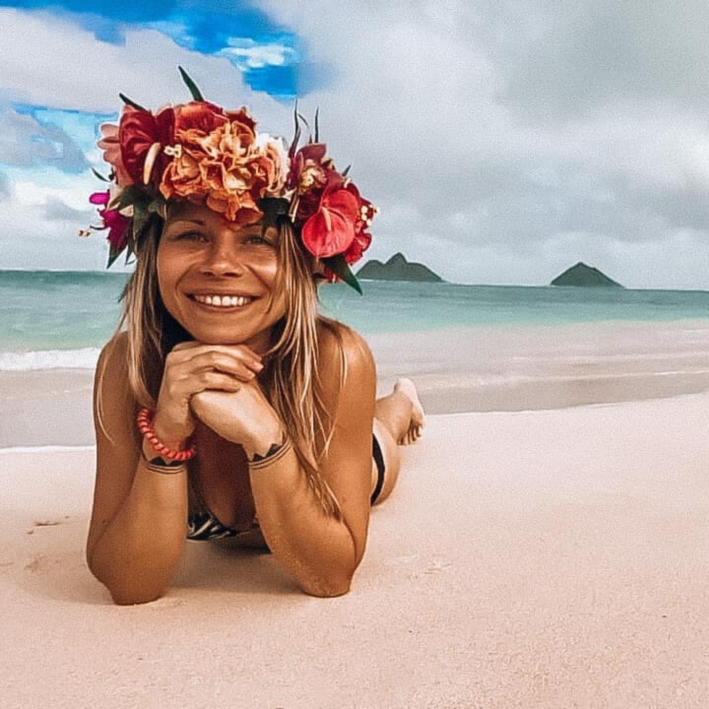 Hawaiian Hula Kurs Start: Mo.12.07.21