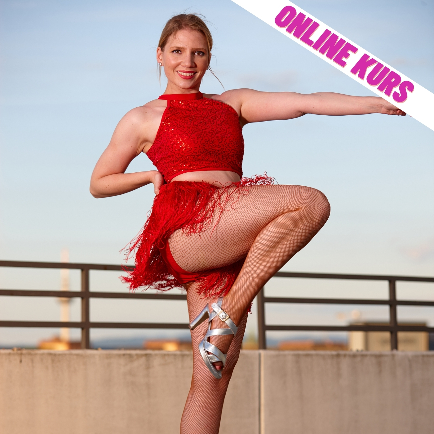 Welcome to Burlesque Onlinekurs Start:Di.04.05.21