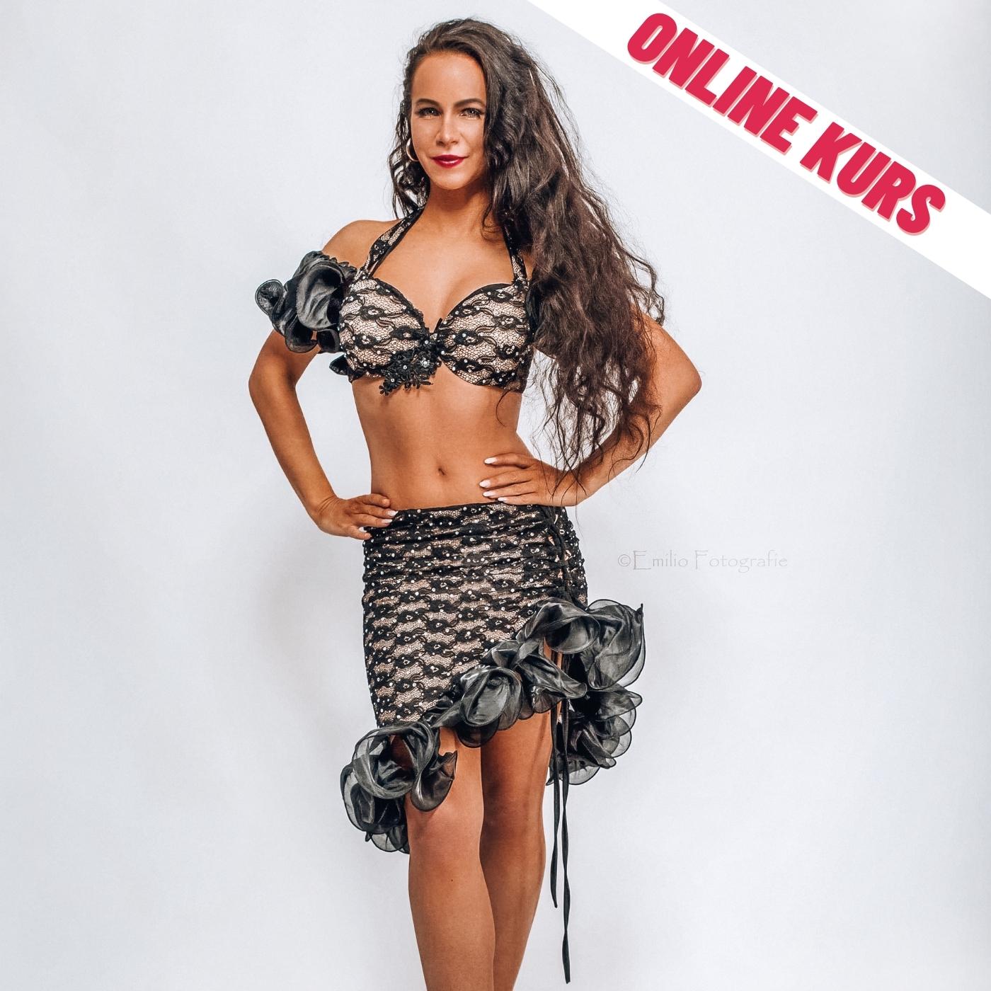Latin Oriental Fusion Online Kurs - Start:06.05.21